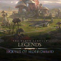 上古卷轴:传奇 Houses of Morrowind