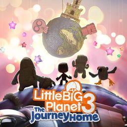 小小大星球3:回家之旅