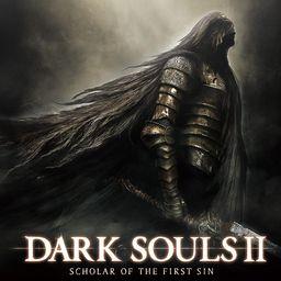 黑暗之魂2:原罪學者