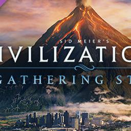文明6:風云變幻