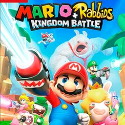 馬里奧+瘋兔:王國之戰