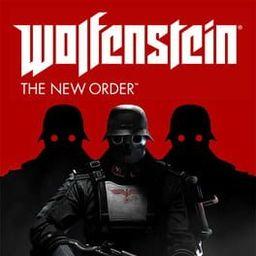 德軍總部:新秩序