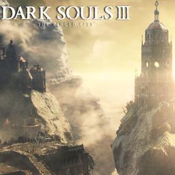 黑暗之魂3:環印城