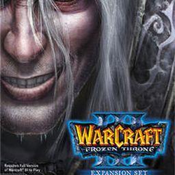 魔兽争霸 III:冰封王座