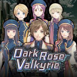 黑蔷薇之瓦尔基里