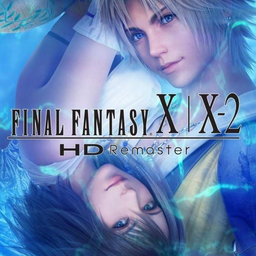 最終幻想 X/X-2 HD 重制版