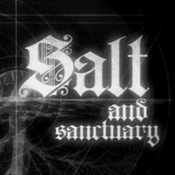 鹽與避難所