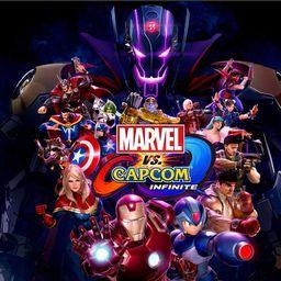 漫威英雄 VS CAPCOM:无限