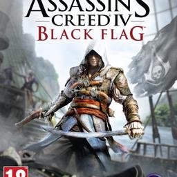 刺客信条 IV:黑旗