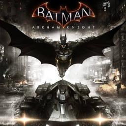 蝙蝠俠:阿卡姆騎士