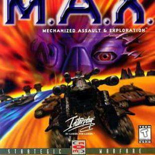 M.A.X.: Mechanized Assault & Exploration