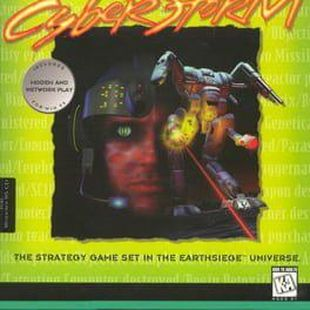 MissionForce: CyberStorm