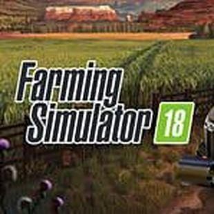 模拟农场 18
