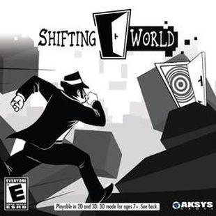 變幻世界:黑白迷宮