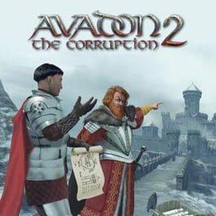 Avadon 2: The Corruption