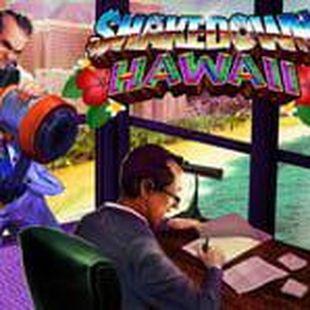 夏威夷劫案