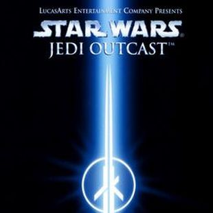 Star Wars: Jedi Knight II - Jedi Outcast