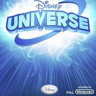 迪士尼宇宙