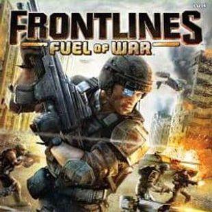 前线:战争燃料(取消开发)