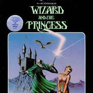 The Wizard and the Princess