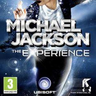 迈克尔杰克逊:体验