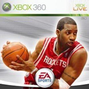 NBA实况2007