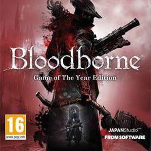 血源诅咒 - 年度版