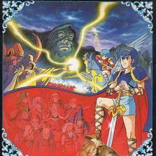 火焰纹章:暗黑龙与光之剑