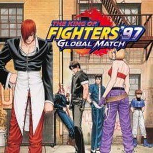 拳皇 97:全球对决