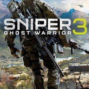 狙击手:幽灵战士3游戏