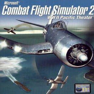 微软模拟战斗飞行 2:二战太平洋战场