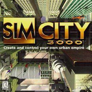 模拟城市3000