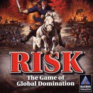 风险:统治世界的游戏