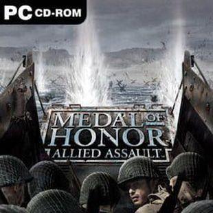 榮譽勳章:諾曼第大空降