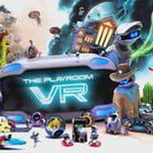 游乐屋 VR