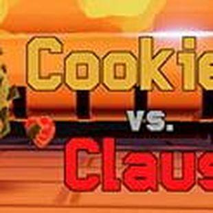 Cookies vs. Claus