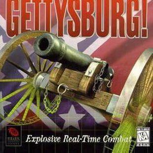 盖茨堡战役