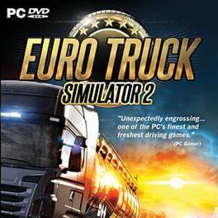 欧洲卡车模拟 2