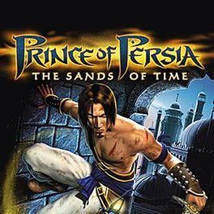 波斯王子:时之沙