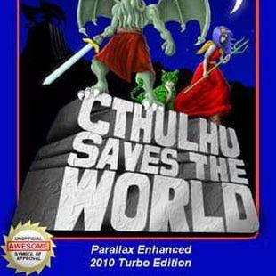 克苏鲁拯救世界