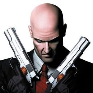 Hitman: Contracts