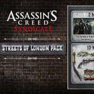 刺客信条:枭雄 - 伦敦街头