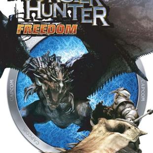 怪物猎人:携带版