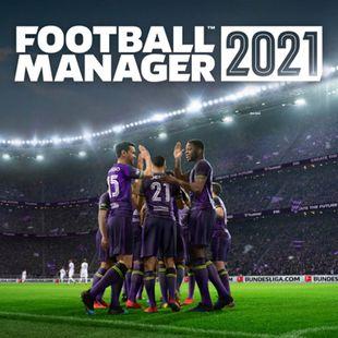 足球經理2021