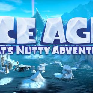 冰河世紀:斯克萊特堅果冒險