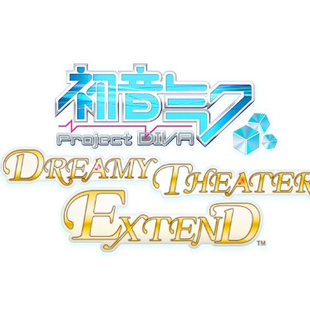 初音未来:歌姬计划 梦幻剧场 扩展板