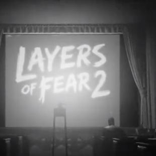 层层恐惧2