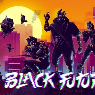 黑色未来 '88
