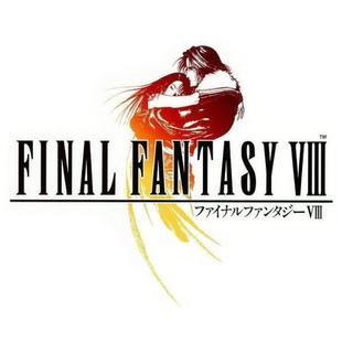 最终幻想8