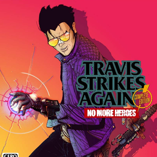 英雄不再:特拉维斯再次出击